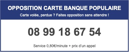 numero-opposition-banque-populaire